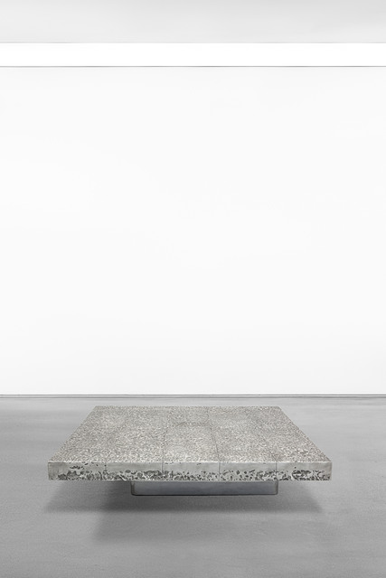 , 'Gaia Law Table,' 2013, Carpenters Workshop Gallery