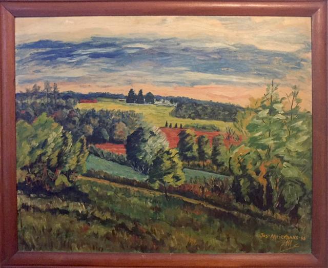 , 'Landscape,' 1948, Contemporary Works/Vintage Works