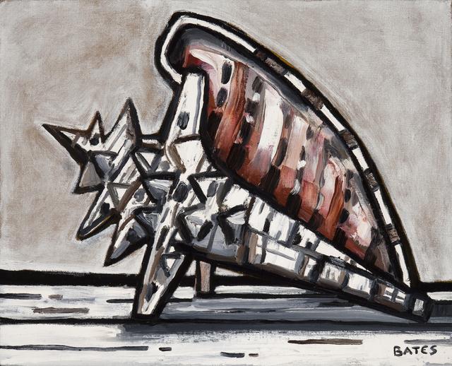 , 'Conch III,' 2008, Arthur Roger Gallery