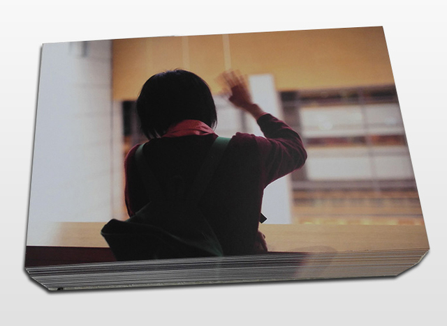, '100 post cards,' 2013, Aoyama | Meguro