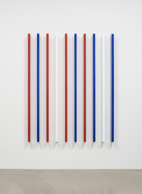Liam Gillick, 'Sink Rate', 2018, Gallery Baton