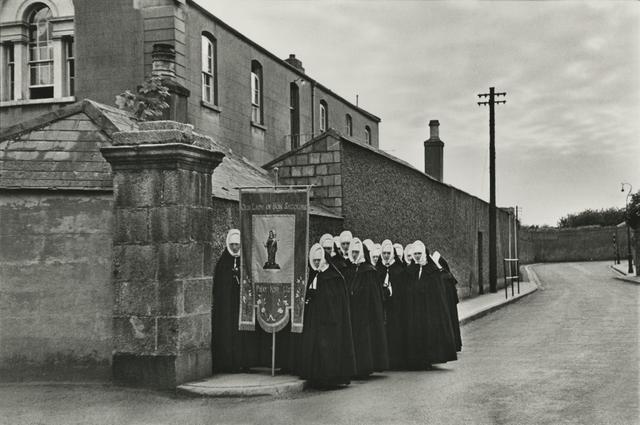 Henri Cartier-Bresson, 'Tralee, Ireland', 1952, Ostlicht. Gallery for Photography