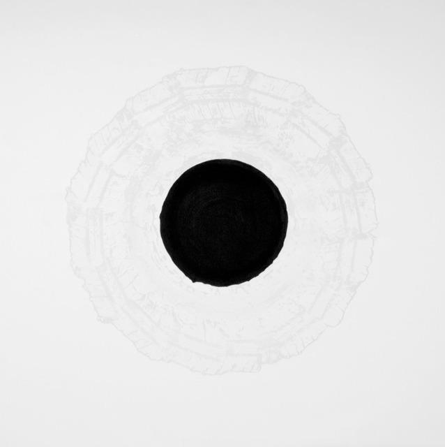 , 'White Flat Layers,' 2015, Ai Bo Gallery
