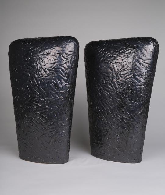 Ebitenyefa Abayomi Baralaye, 'Nest', 2017, David Klein Gallery
