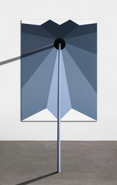 , 'Rosa,' 2015, Hache Gallery