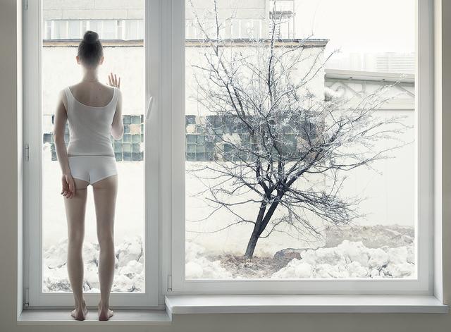 Katerina Belkina, 'Glasshouse', 2011, Faur Zsofi Gallery