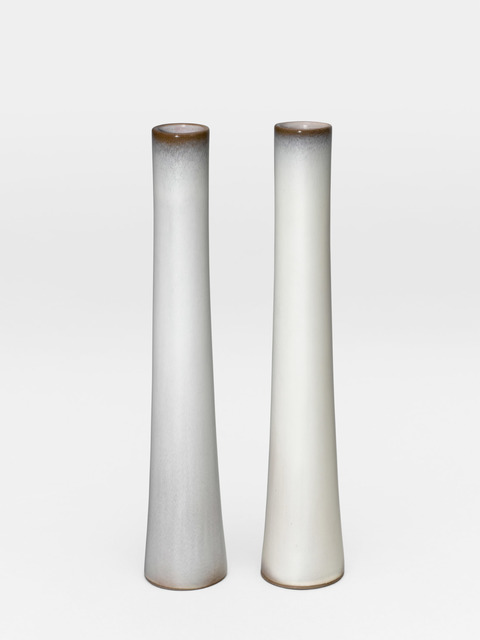 , 'Set of 2 Tree Vases,' 1970-1980, Thomas Fritsch-ARTRIUM