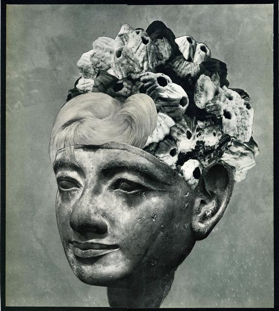 , 'The Beautician / The Beautiful One Has Come,' 2015, Matthew Rachman Gallery