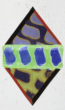 , 'Untitled n°215,' 2013, Templon