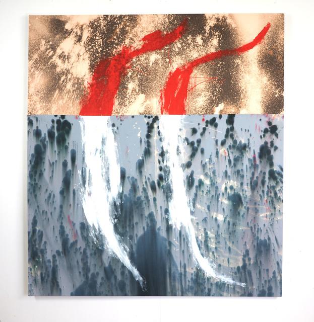 , 'GROWTH:2,' 2020, M Contemporary Art
