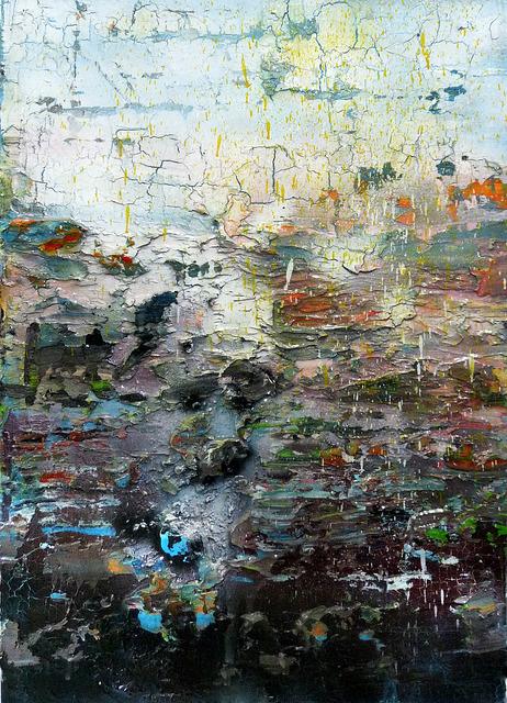 , 'Near Mount Olympus,' 2013, Anna Laudel
