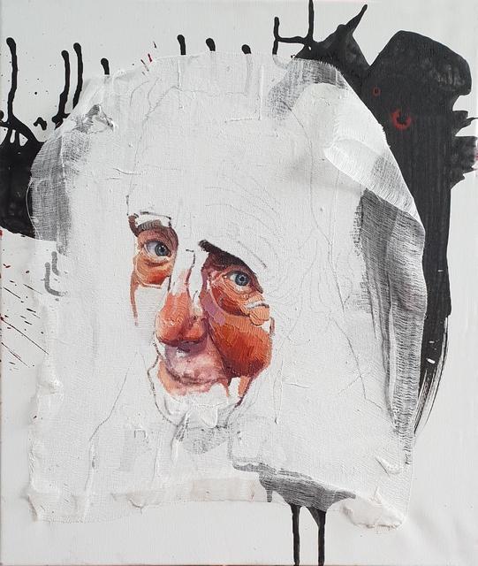 , 'no title,' 2019, Lukas Feichtner Gallery