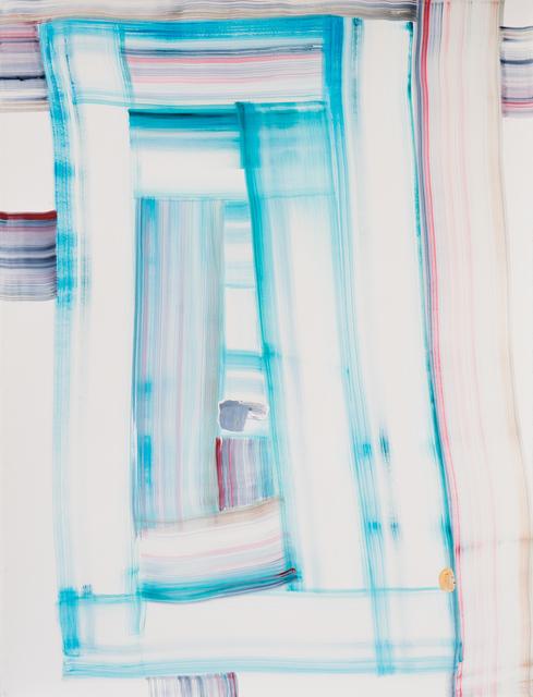 , 'Un Ligero Cielo Amarillo 10,' 2017, Tat Art Barcelona