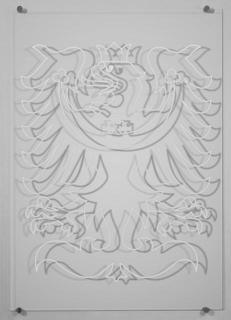 , 'Checa Republic Eagle,' 2016, Octavia Art Gallery