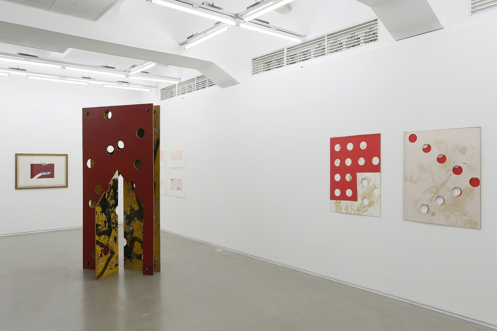 Kim Yong-Ik Solo Exhibition Closer… Come Closer…