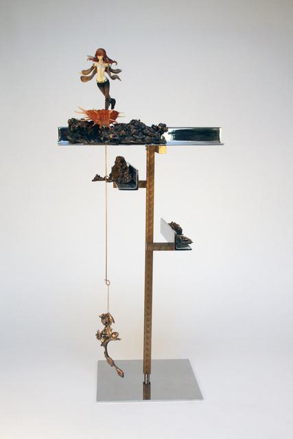 Jon Kessler, 'Venus', 2019, Eduardo Secci Contemporary