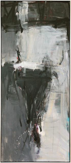 , 'Grey Spade,' 2014, Dolby Chadwick Gallery