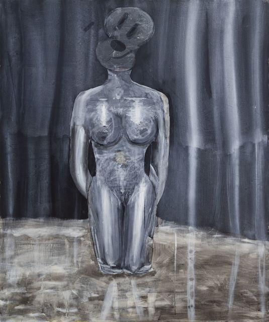 , 'Brooklyn,' 1988-1989, Reynolds Gallery