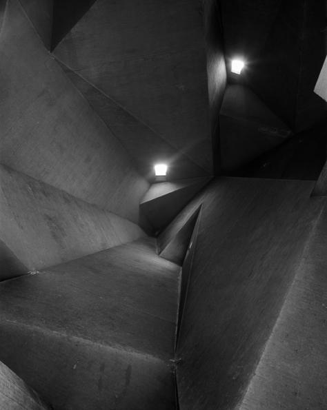, 'Fragment #9,' 2012, Foam Fotografiemuseum Amsterdam