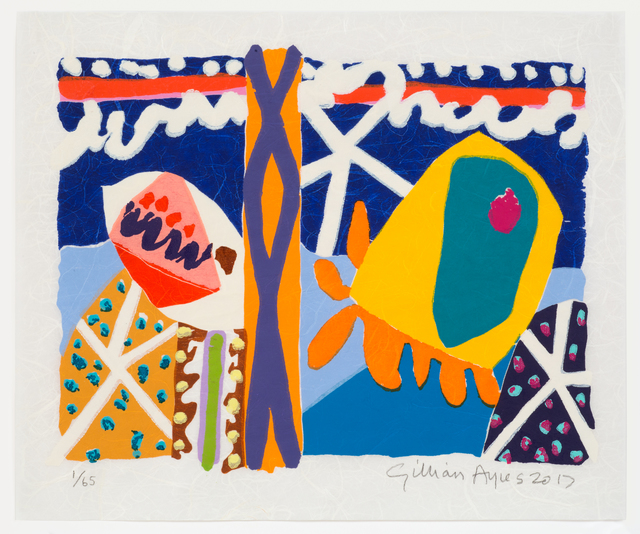 , 'Maldonada,' 2017, Alan Cristea Gallery