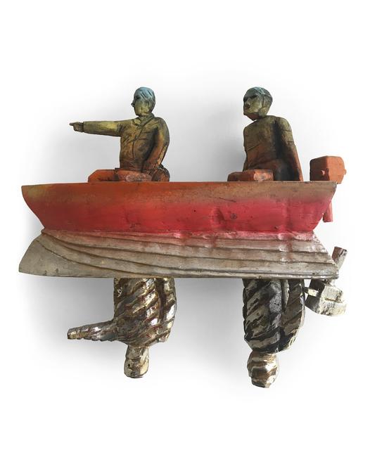 , 'Seekers,' 2000, Gallery 16
