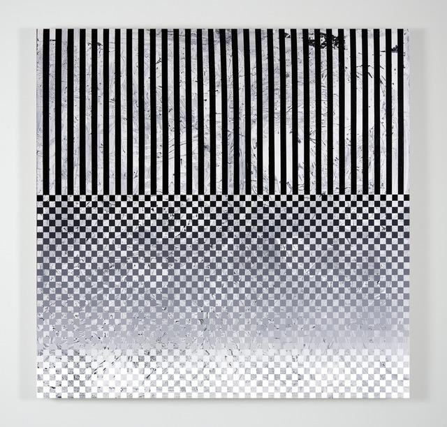 , 'Decomposition 4,' 2013, Neubacher Shor Contemporary