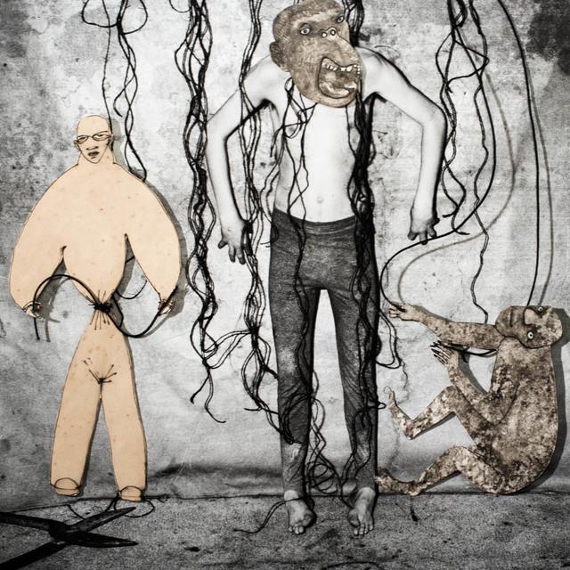 , 'Entanglement,' 2016, ARTCO Gallery