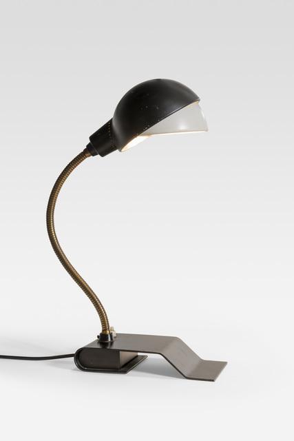 , 'Table lamp,' 1930, Galerie Le Beau - Stanislas & Céline Gokelaere