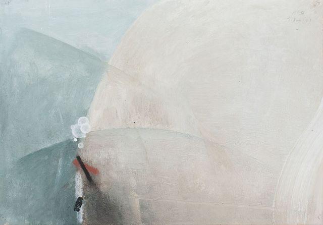 , 'Tidal (9),' 1996, Jenna Burlingham Fine Art