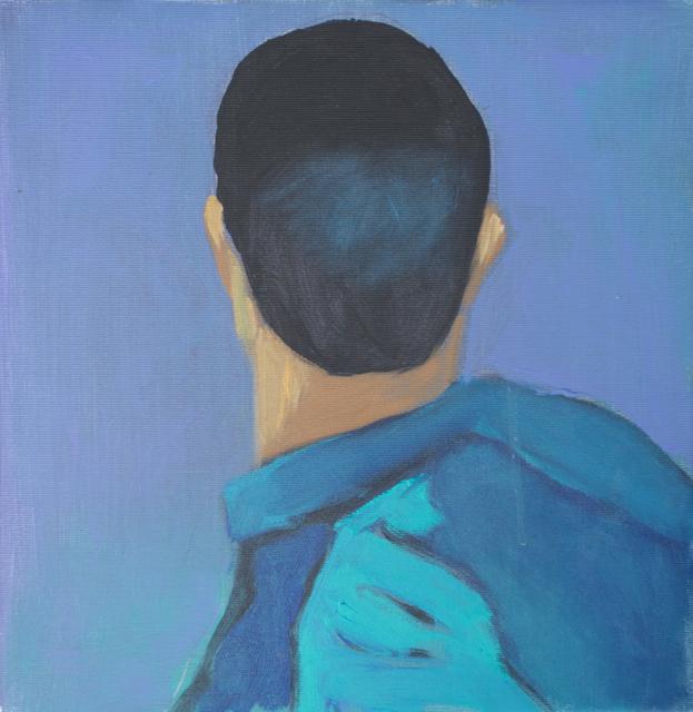 Khaled Hourani, 'Unknown #4', 2019, Zawyeh Gallery