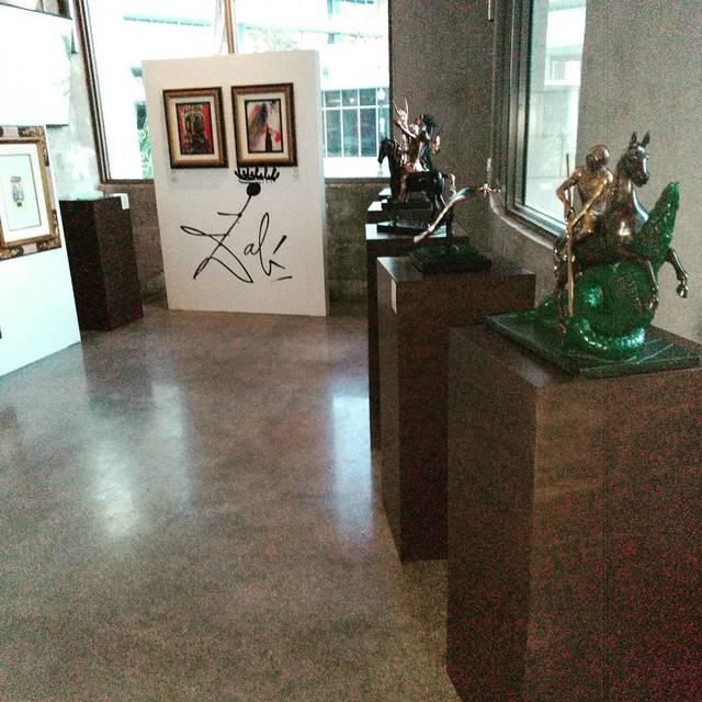 , 'Various Bronzes,' , Robin Rile Fine Art