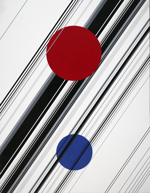 , 'IU No. 2,' 2015, Eli Klein Gallery