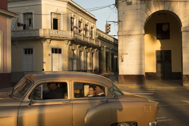 , 'Cuba 4 ,' 2016, Elisa Contemporary