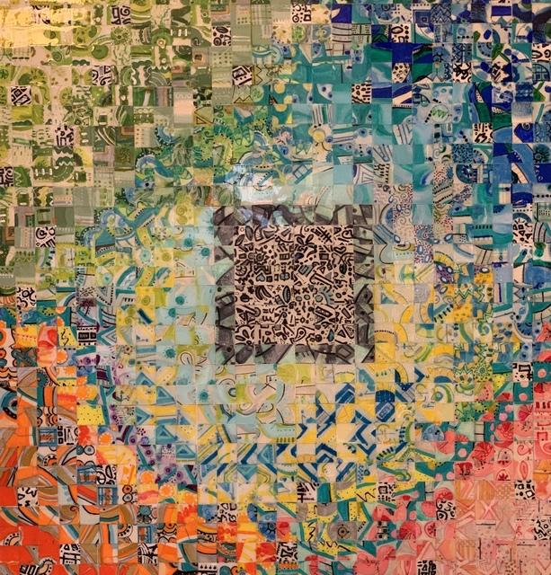 Deborah Baye, 'Spectrum', 2018, Solace Studio + Gallery & Contour 19