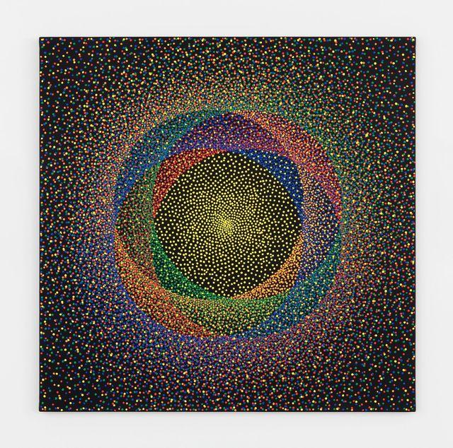 Julio Le Parc, 'Alchimie 403', 2018, Perrotin