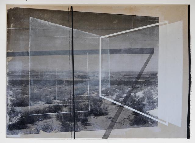 Rodrigo Valenzuela, 'Sense of Place No. 11', 2016, Upfor