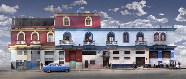 , 'Cuba 288,' 2018, K + Y Gallery