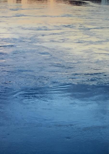 Jasmine Soto, 'Seaside', 2016, Fountain House Gallery