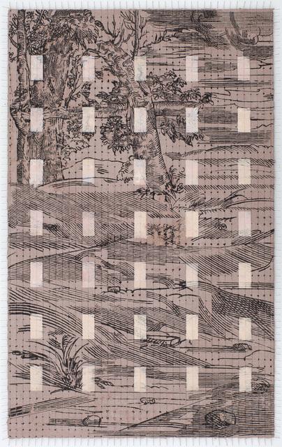 Lynda Ballen, 'Sub Abore 1', 2016, David Krut Projects