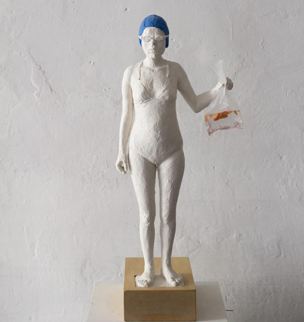 , 'La Cuffia #1,' 2017, Ransom Art
