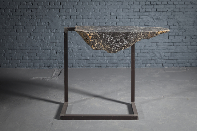 , 'Console table ,' 2016, Galerie Yves Gastou