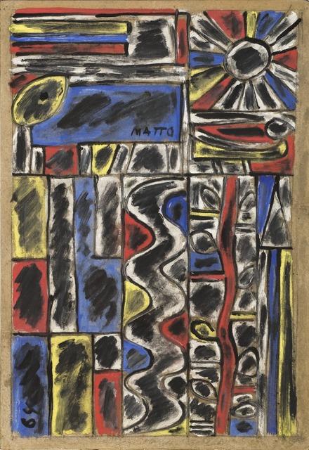 , 'Constructivo con serpiente y rama,' 1964, Cecilia de Torres, Ltd.