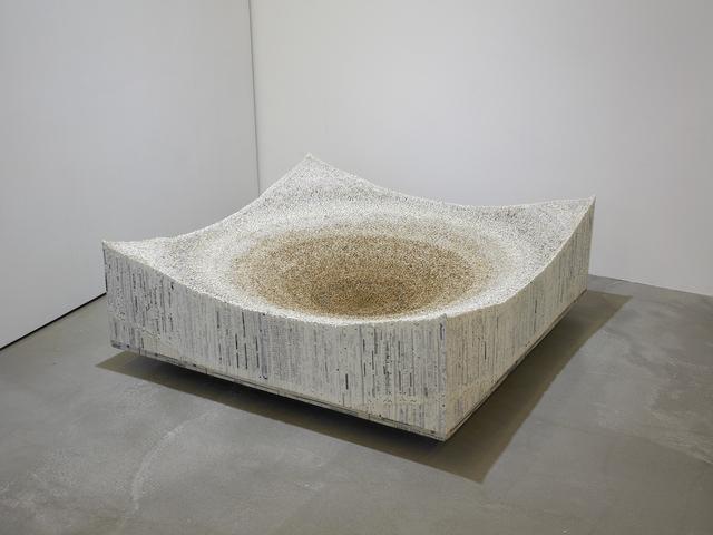 , 'Sound,' 2014, CAIS Gallery
