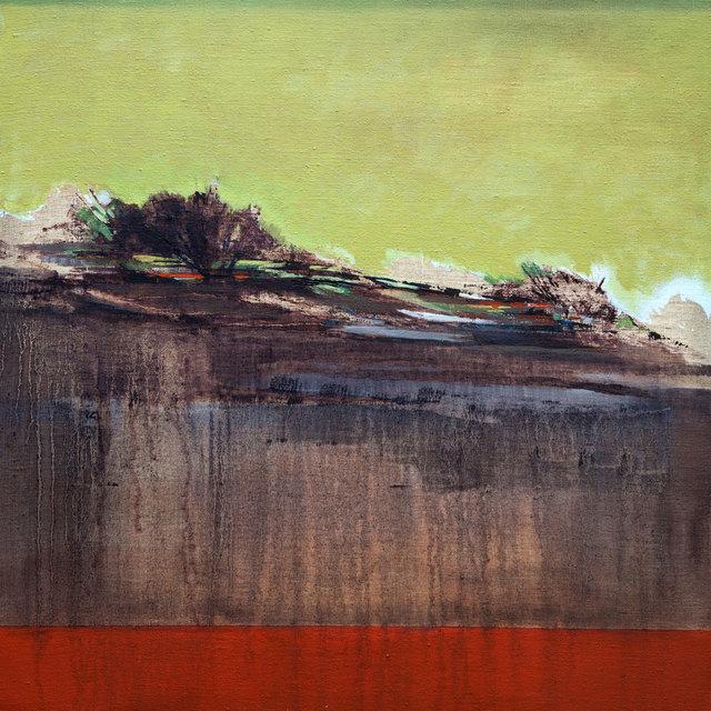 , 'Cascading Landscape,' 2014, DECORAZONgallery