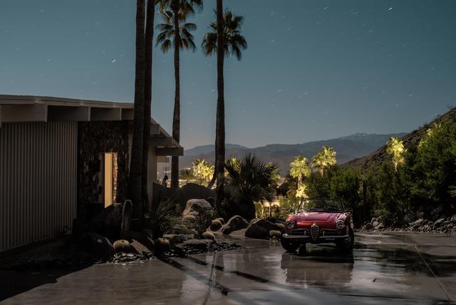 , '1040 W Cielo II - Midnight Modern,' 2019, ARTITLEDcontemporary