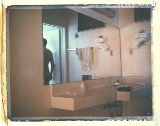 Stefanie Schneider, 'Pink Lingerie ', 1999, Photography, Digital C-Print based on a Polaroid, not mounted, Instantdreams