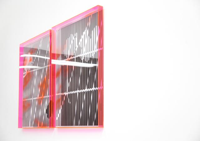 , 'Plex N3,N4,' 2016, Osnova Gallery