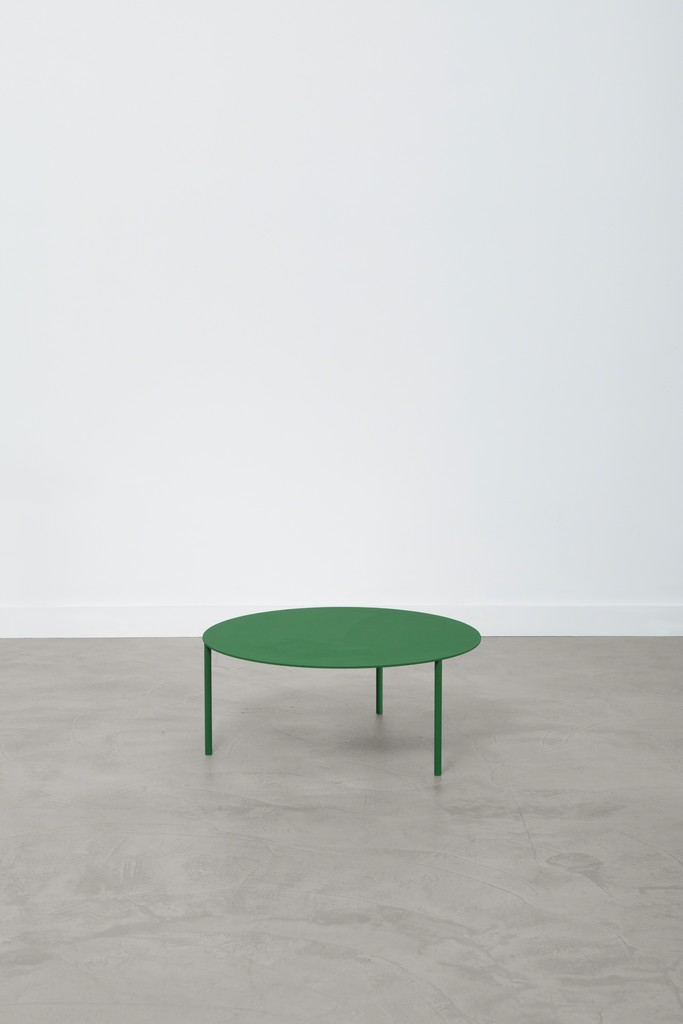 Jonathan Muecke, 'Painted Shape,' 2013, Volume Gallery