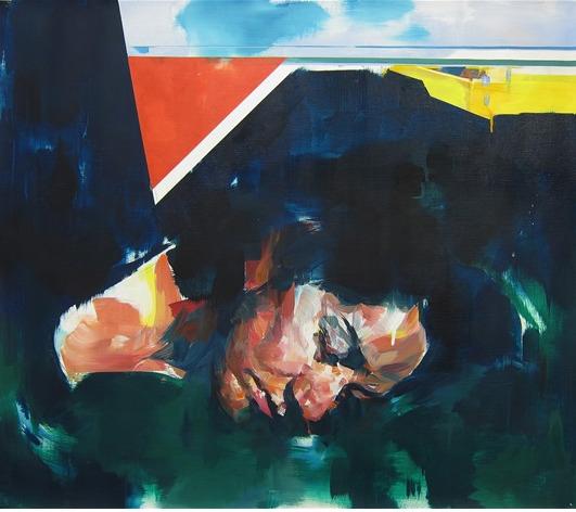 , 'Woman's Head,' 2012, ACC Art