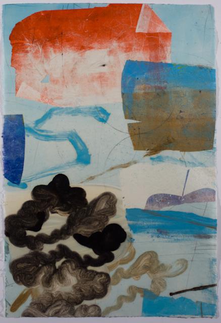 David Collins, 'Untitled (DCNYC.05.1.2)', 2005, Kenise Barnes Fine Art